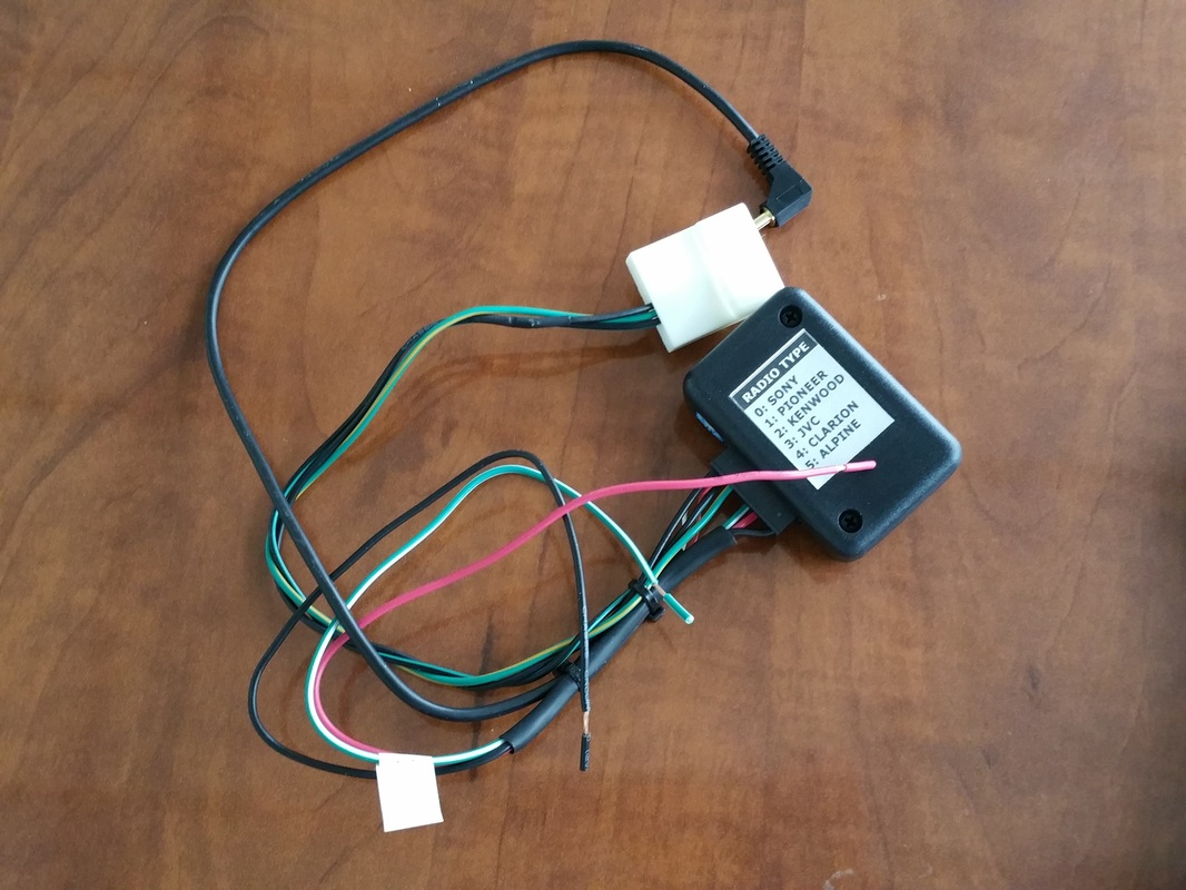 Tlx100 Toyota Lexus Car Audio Entertaiment Interface 20 Pin Stereo Wiring Includes Steering Wheel Electronics And Swc Connector With Harness